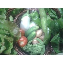 La cistella ecològica de l'hortet